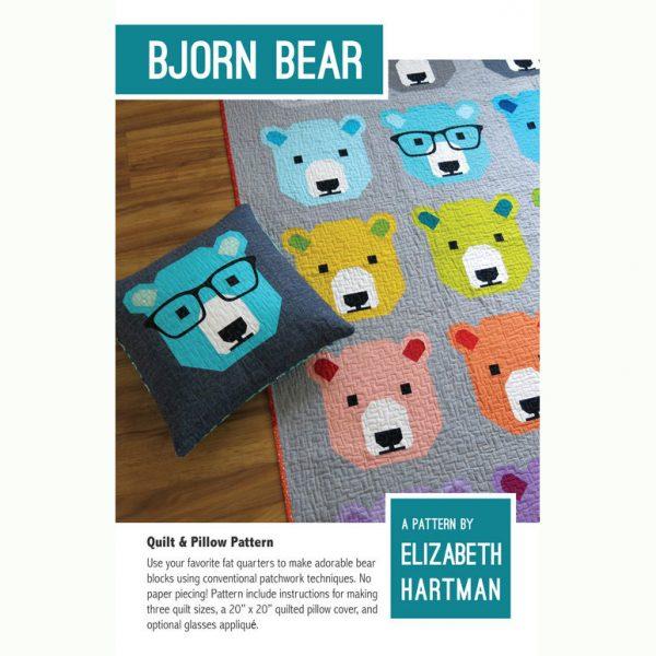 Elizabeth-Hartman-EH028-Bjorn-Bear-Cover