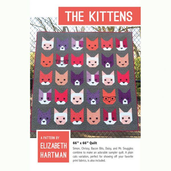 Elizabeth-Hartman_EH019-The-Kittens-Cover