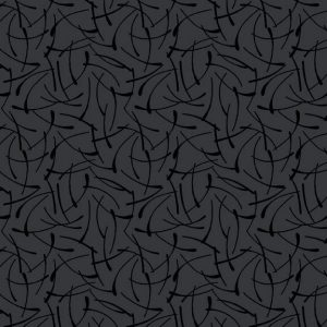 Holm Sown Online Fabric Shop - Cotton Fabric - Sundance Curves Black by Beth Studley for Makower UK