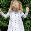 Holm Sown Online Fabric Shop - Two Stitches Iris Tee Sewing Pattern - tee front