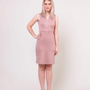 Colette Wren Dress // Colette sewing patterns // Holm Sown