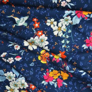 Holm Sown Online Fabric Shop - Gloria Cotton Lawn dressmaking fabric