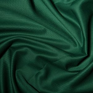 Holm Sown Online Fabric Shop - Gaberchino Bottle Green dressmaking fabric