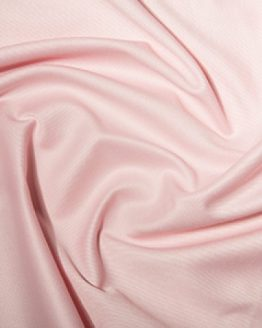 Holm Sown Online Fabric Shop - Gaberchino Pale Pink dressmaking fabric
