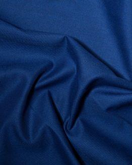 Holm Sown Online Fabric Shop - Gaberchino Royal Blue dressmaking fabric