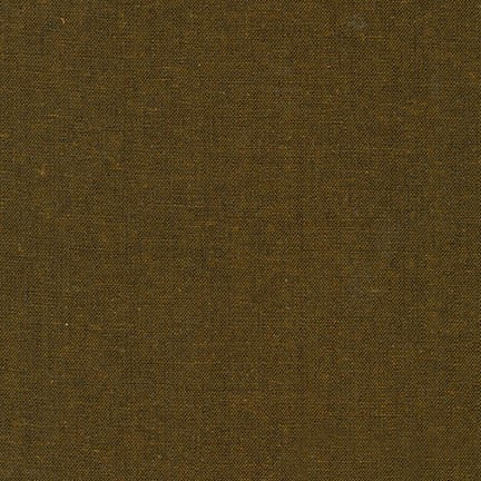 Holm Sown Online Fabric Shop - Robert Kaufman Essex Yarn Dyed Cinnamon E064-1075