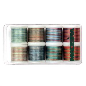 Holm Sown Online Fabric & Haberdashery Shop - Madeira PolyNeon Astro Thread Gift Box (8 x 200m)