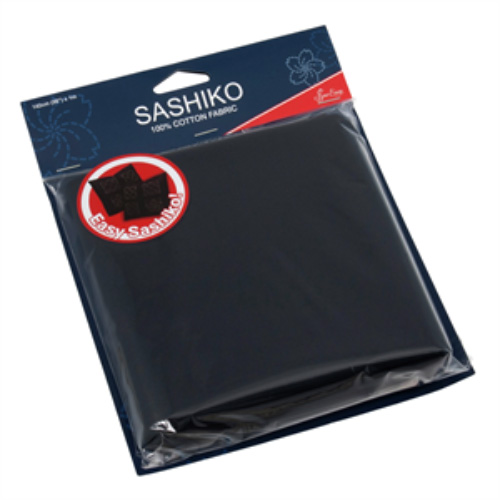 Holm Sown Online Fabric & Haberdashery Shop - Sew Easy Sashiko Cotton Fabric ERS.009