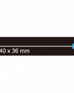 Holm Sown Online Fabric & Haberdashery Shop - Clover Patchwork Pins Fine CL2507