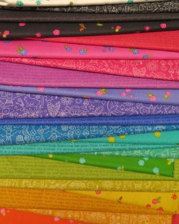 Holm Sown Online Fabric Shop - Alison Glass Sun Print 2019 Bundle 100% quilting cotton